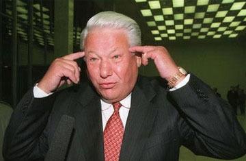 «Прощание с советской армией в Берлине омрачил пьяный Ельцин»