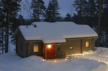 Продажа дач в финляндии покупка недвижимости оаэ